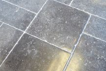 Custom Tile Projects