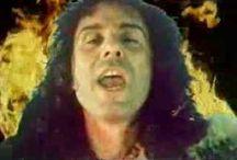 Muziek: Dio, Ronnie James
