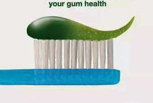 aloe toothgel