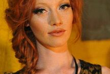 Makeup for Gingers