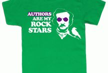 Authors are our Rock Stars!