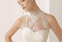 Trend Wedding Dress 2015 / Trend Wedding Dress 2015