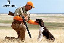 Hunting / My Hunting Board