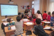 4. Sınıflar Gazları Keşfetti... / 4. Sınıflar Gazları Keşfetti...