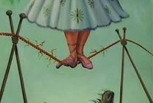 Weird & wonderful Ballet!