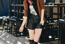 Style Bloggers We <3  / by 90 DISTRICT