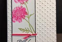 Cards - Field Flowers