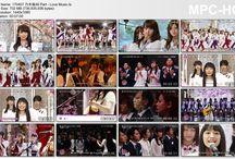 Theater, 1080P, 2017, Love Music, TV-MUSIC, 乃木坂46