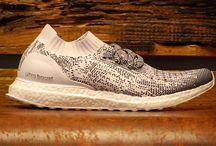 Sneakers / Men's & Women's