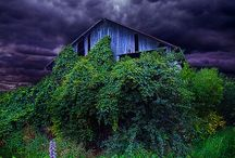 Weather - Storms Coming In / Asst. Storms / by Betty Davidson