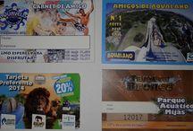 Descuentos Afiliados / Descuento Afiliados CCOO Supersol Málaga parques acuáticos y Selwo Málaga temporada 2014