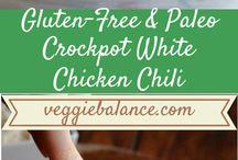 Gluten Free Dishes