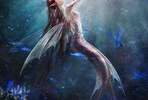 DenizKizi - Marmaid