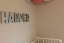 Nursery / by McKaylee Jackson