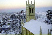 Shimla Manali Package For Tempo Traveller
