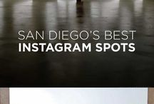 San Diego / Things to do...