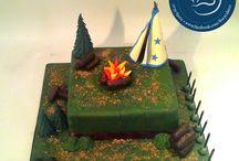 Childrens Cakes / Childrens Cakes