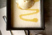 Ice cream! / by Rebecca Baker