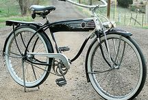 Transport - Bicycles