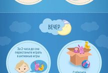 Воспитание ребенка :-)