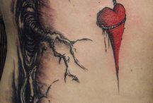 Dövme fikirleri / tattoos
