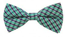 New England Prep / Complete the All-American look with one of Scott Allan's preppy neckties or bowties