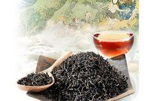 Tea Time / Different teas, origins, high teas etc