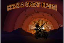 HD-Good Night