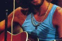 Barry Gibb a Morten Harkett