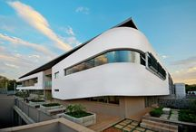 Arca Unlimited Architects - Office