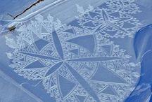 Snow & Snowflakes