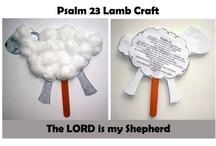 Church Kids Craft
