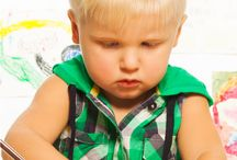 Preschool Programming Ideas / by Jenny Hodges