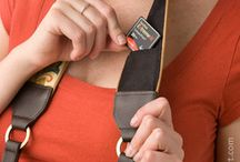 Abie Strap Reviews / Read what others have to say about the quality and comfort of Abie Camera Straps.