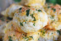 Recipes - Breads & Muffins