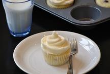 cupcake heaven / by Sandra G Ballew