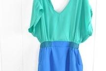 mi lujo / soy diseñadora de ropa