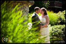 Willows Lodge Weddings in Woodinville!