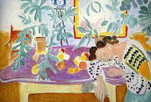 art - paintings / by nurks