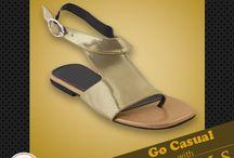 Women Sandals!