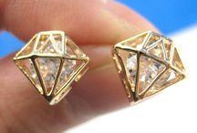 Jewels / Bomb ass jewelry