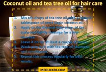 Coconut oil / All about coconut oil. Benefits, uses, side effects, tips and guides.