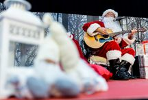 Jul på Triangeln 2014 / Här ser du vad som händer på Triangeln under julen 2014.