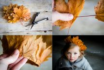 Autumn (Fall) Crafting