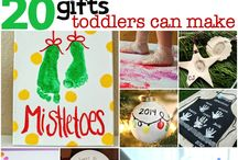 Toddler Holiday Gifts