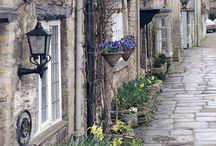 Engelske landsbyer