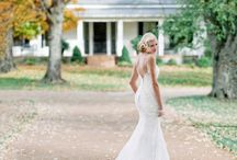BRIDES :: Jillian | November 7, 2015 / by Jaime Swanson