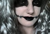 My cosplay / My cosplay, mostly cosplay of Creepypasta :) => I know I am bad in cosplay, but it is very funny doing it XD  (I'm sorry if my English is bad, it's not my national language)