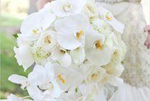 Bouquet de novia/wedding bouquet