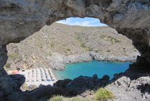 Why Kythera / why choose this Greek island?